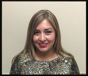 Sandra Cortes | Office Manager